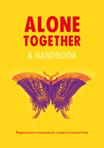 Alone together handbook cover