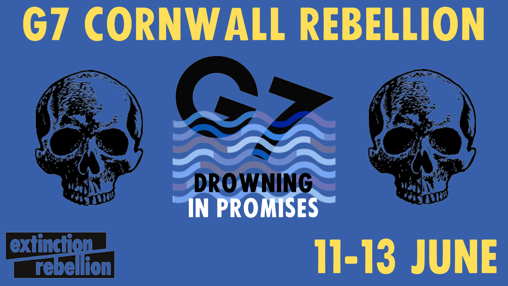 G7 Cornwall Rebellion - click for details